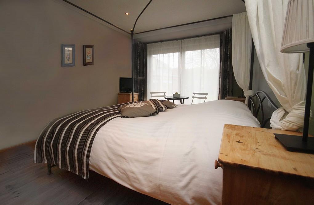 Chambres d 39 h tes durbuy le charme d 39 un we romantique - Chambre d hote romantique ...