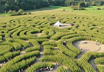 Labyrinthe Durbuy